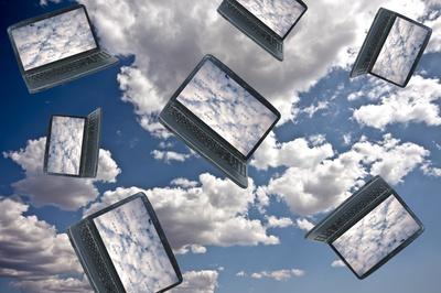Cloud laptops