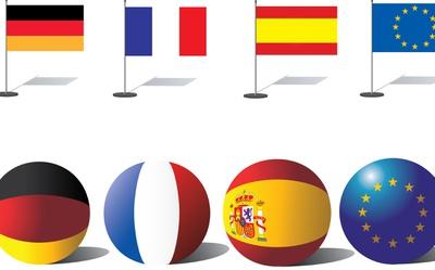 DE-FR_ES_flags