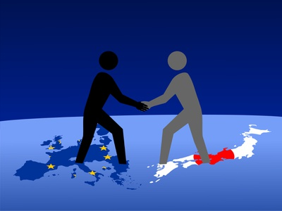 EU-Japan Teamwork