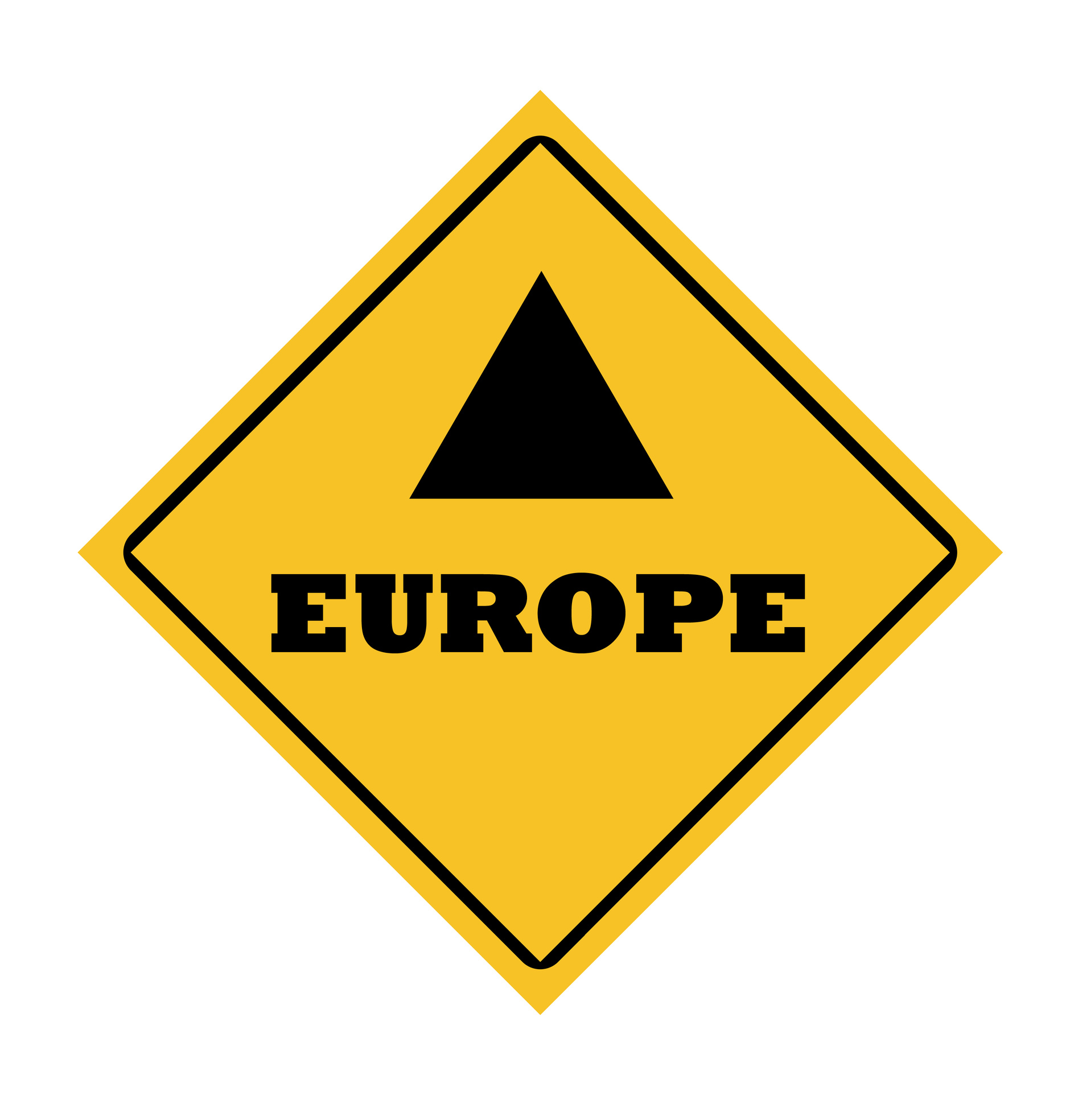 Europe_sign