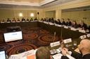 Heads of EU Agencies and Barroso