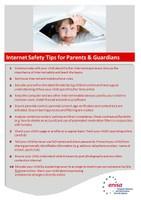Safety Parents