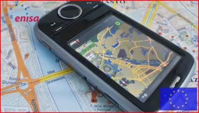 Smartphones video clip