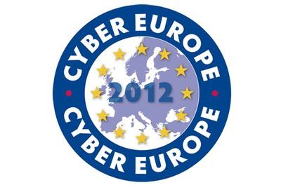 Cyber Europe 2012