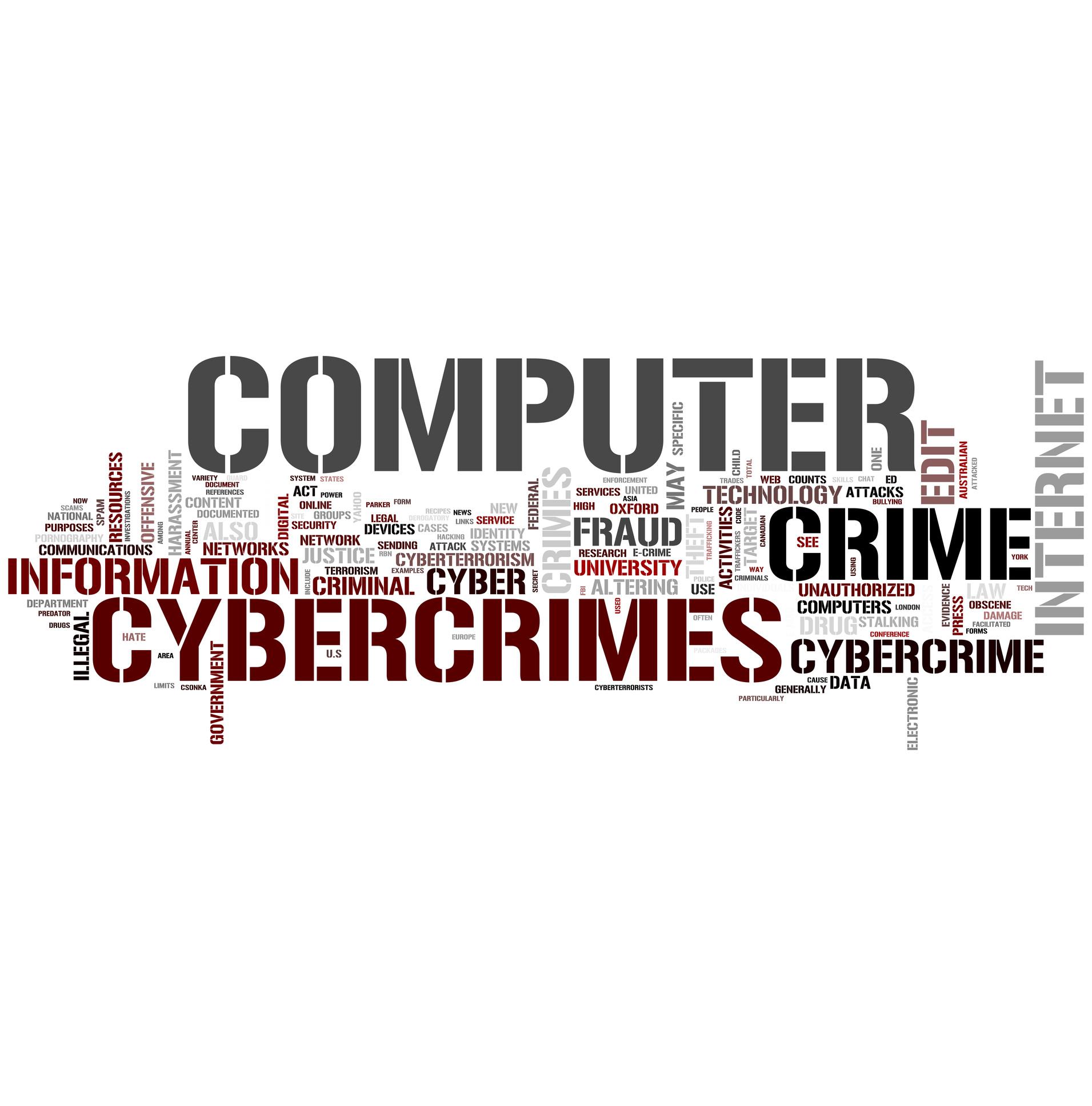 Botnets cybercrime