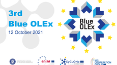 Blue OLEx 2021 : Testing the  Response to Large Cyber Incidents