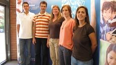 1 month visit to ENISA by Polish DPA members through  Da Vinci Programme