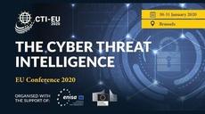 2020 CTI-EU   Bonding EU Cyber Threat Intelligence