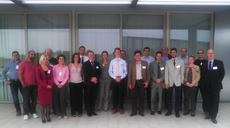 2nd ENISA Cloud Security and Resilience Experts Group meeting