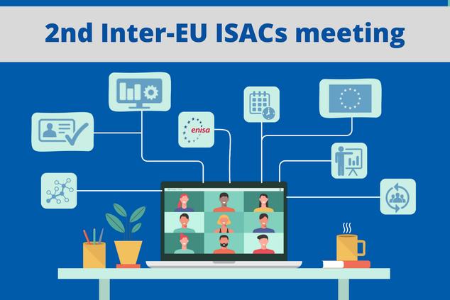 2nd Inter-EU ISACs Meeting