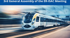 3rd General Assembly of the ER-ISAC Meetings (UPDATE)