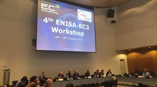 4th joint ENISA - EC3 workshop between CSIRTs and Law Enforcement