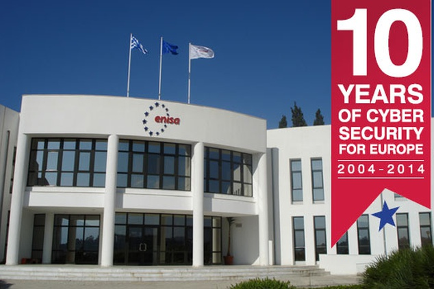 A decade of securing Europe's cyber future. The EU's cyber security Agency ENISA is turning ten, and is looking at future challenges.