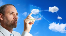 Cloud Computing at World Economic Forum