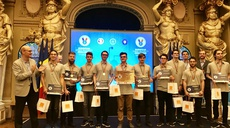 Another successful edition of the European Cyber Security Challenge concluded in Romania