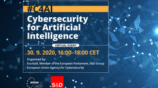Artificial Intelligence: Cybersecurity Essential for Security & Trust
