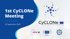 Blue OLEx 2020: the European Union Member States launch the Cyber Crisis Liaison Organisation Network (CyCLONe)