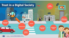 Building a Stronger Cybersecurity Community: 8th ENISA Industry Event