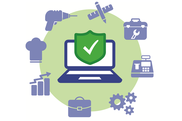 Call for advisory group: Personal data security in small and medium organizations