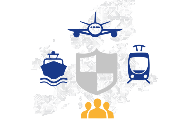 Call for experts for TRANSSEC - Transport Resilience and Security Expert Group