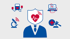 Call for Expression of Interest - eHealth Security Experts Group