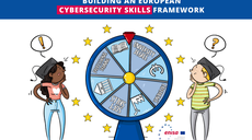 European Cybersecurity Skills Framework: call for participation in the new Ad Hoc Working Group