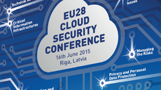 Call to participate in the EU28 Cloud Security Conference