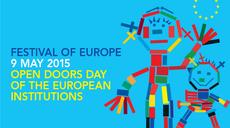 Celebrating Europe Day with ENISA