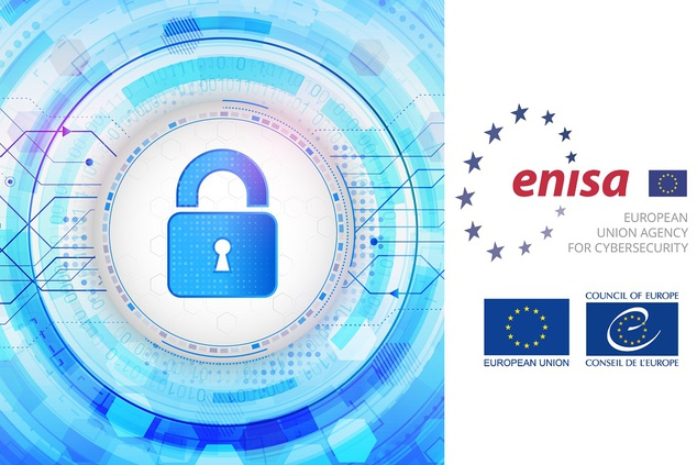 ENISA contributes to a Council of Europe webinar on cooperating with CSIRTs to counter cybercrime