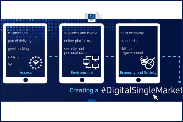 Contribute to ENISA's study on a Digital Single Market for NIS products and services