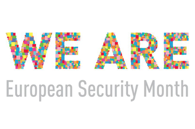 We are security month