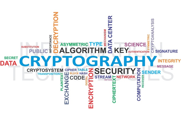 Cryptographic tools are important for civil society and industry