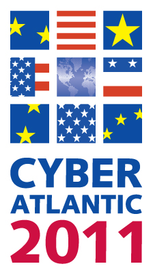 First joint EU-US cyber security exercise conducted today, 3rd Nov. 2011
