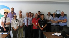 Cyber Incident handling workshop by ENISA and Malta's Critical Infrastructure Protection unit