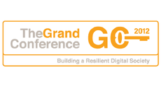 ENISA supports Digital Resilience at Amsterdam Grand Conference