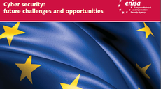 Cyber Security: ENISA's view on the way forward, new paper