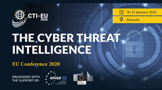 Cyber Threat Intelligence Community Bonding event