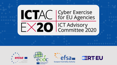 Cybersecurity exercise boosts preparedness of EU Agencies to respond to cyber incidents