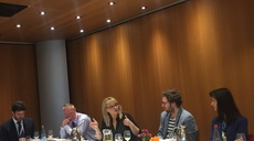 """""""Cybersecurity in the age of the Internet of Things and Artificial Intelligence"""": Breakfast debate organised by ENISA and MEP Albrecht"""