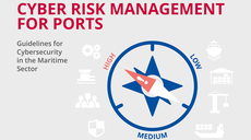 Cybersecurity in the Maritime Sector: ENISA Releases New Guidelines for Navigating Cyber Risk