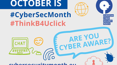 European Cybersecurity Month: Test your Skills with a Quiz