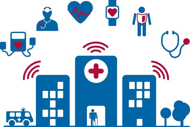 Diagnosing cyber threats for smart hospitals