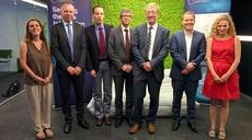 E-CODEX Representatives meet with ENISA
