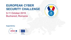 European Cyber Security Challenge 2019 kicks off next week in Bucharest