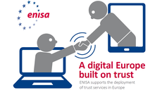 ENISA activities in support of Trust Services