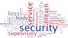 ENISA and national supervisory bodies agree reporting scheme on security incidents for European TSPs
