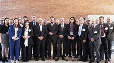 ENISA Management Board meeting concludes with a positive exchange of views