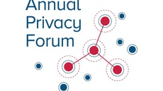 ENISA Annual Privacy Forum 2017: security measures to bolster data protection and privacy