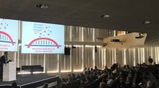ENISA Annual Privacy Forum 2018: shaping technology around data protection and privacy requirements