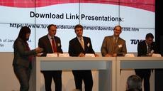 "ENISA at ""Trust Service Provider Summit"" in Berlin"